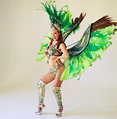 Танцы Кубекина Самба