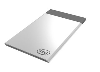 Intel Pocket PC Card