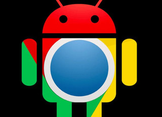 Irremovable bank data-stealing Android malware poses as Google Chrome update