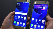 Consumer Reports' top smartphone: Samsung's Galaxy S7