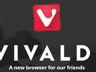 Vivaldi web browser hits version 1.0, beats Chrome, Firefox in RAM usages