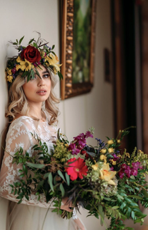 Orlando Bridal Makeup Artist Lsantana Designs