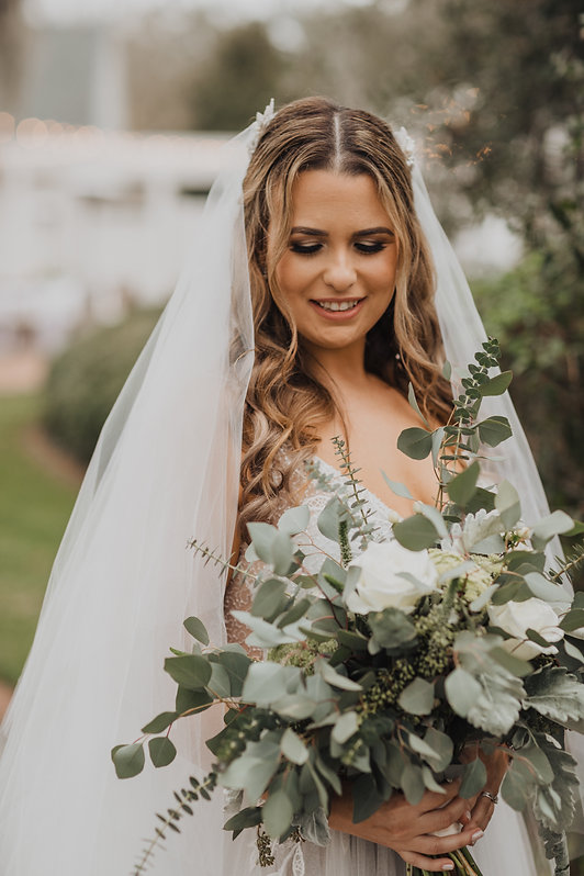Orlando Bridal Makeup Artist