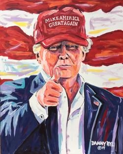 """""""Trump - MAGA"""""""