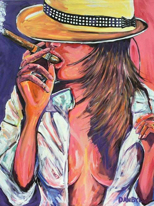 """""""Cohiba Hat"""""""