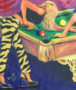 Tiger Pool