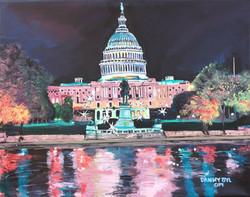 """US Capitol"""