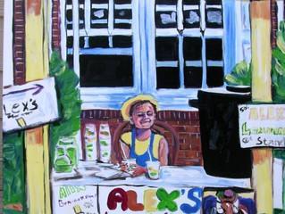 ALSF - Foundation for children battling cancer!