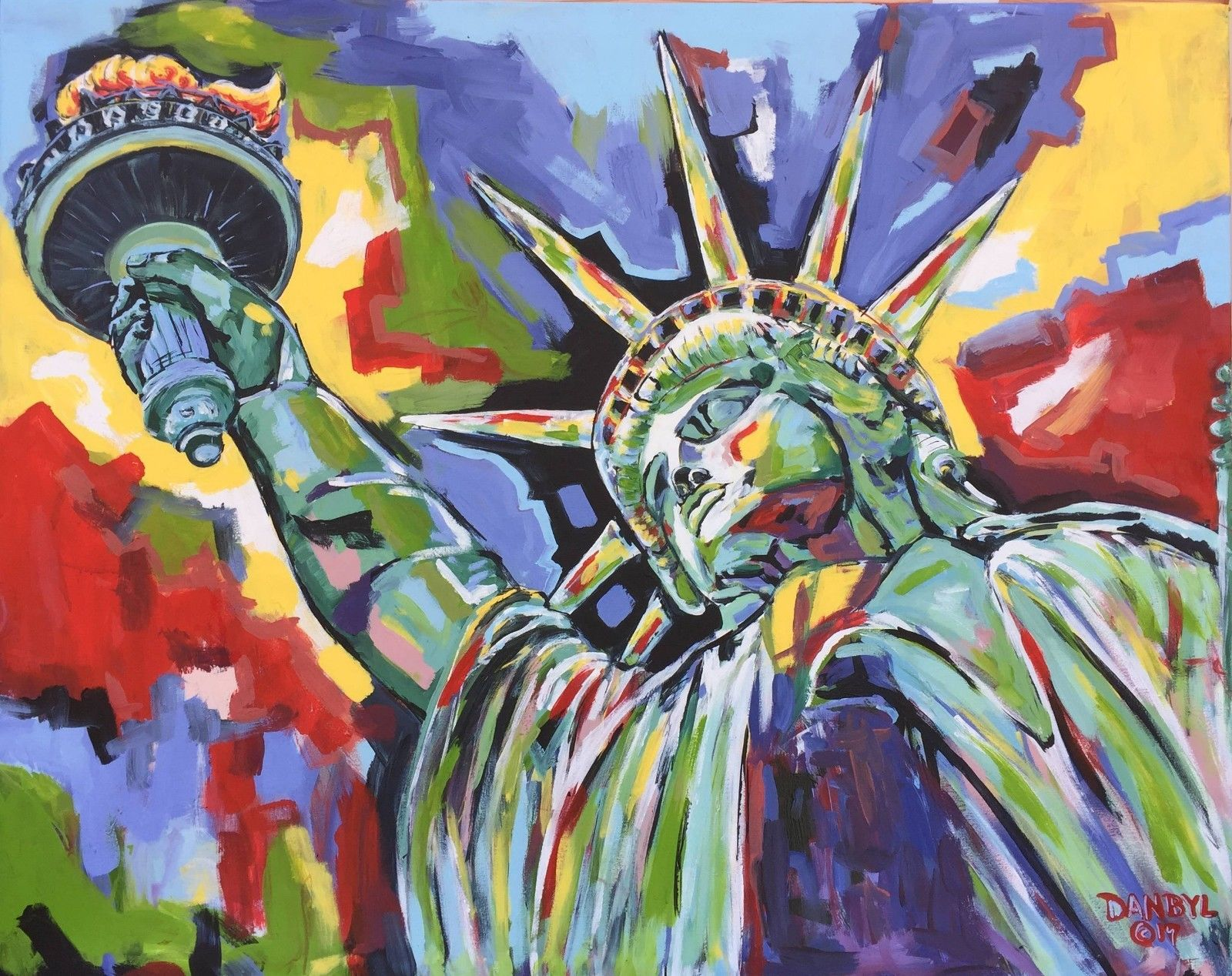 """Liberty"""