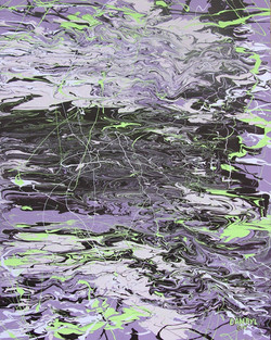 """""""Purple Dreams"""""""