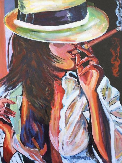 Cohiba Smoke