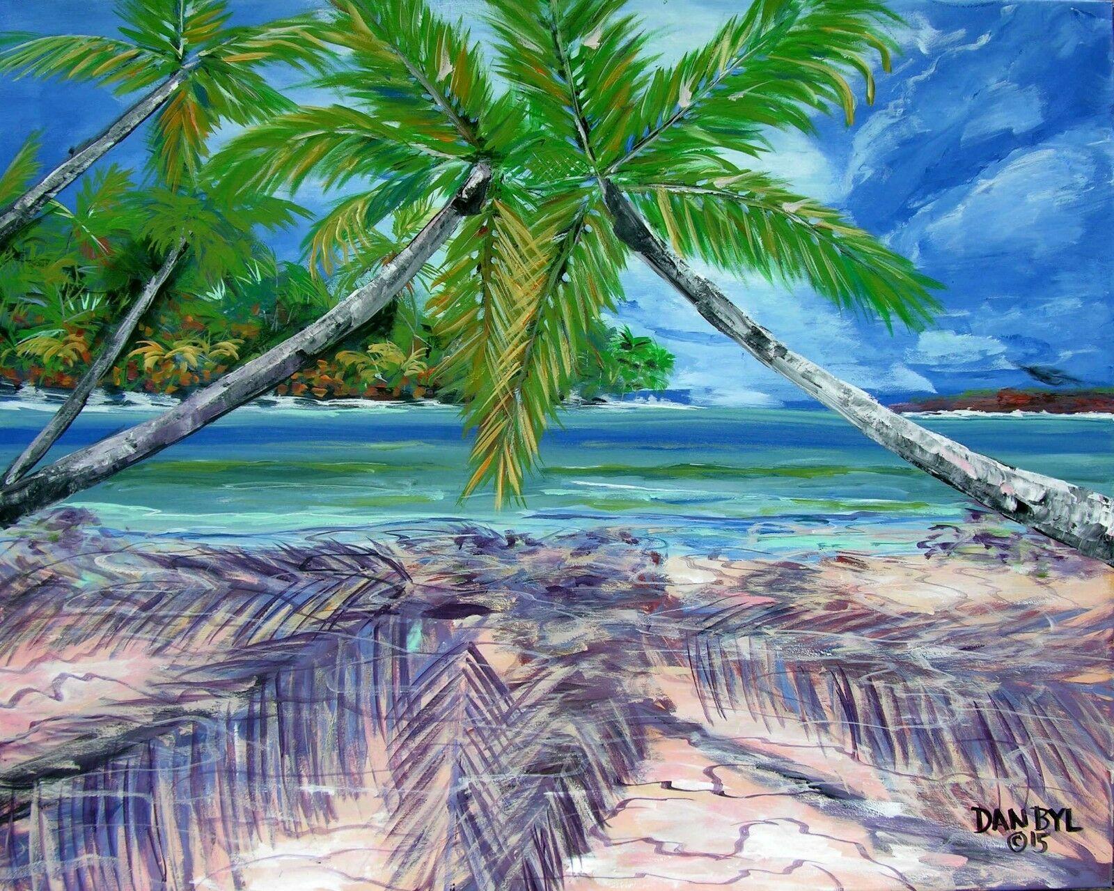 """""""Beach Shade"""""""