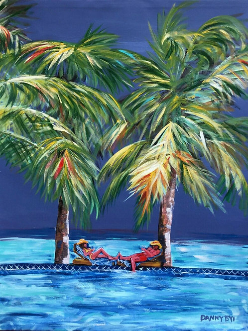 """""""Two Palms"""""""