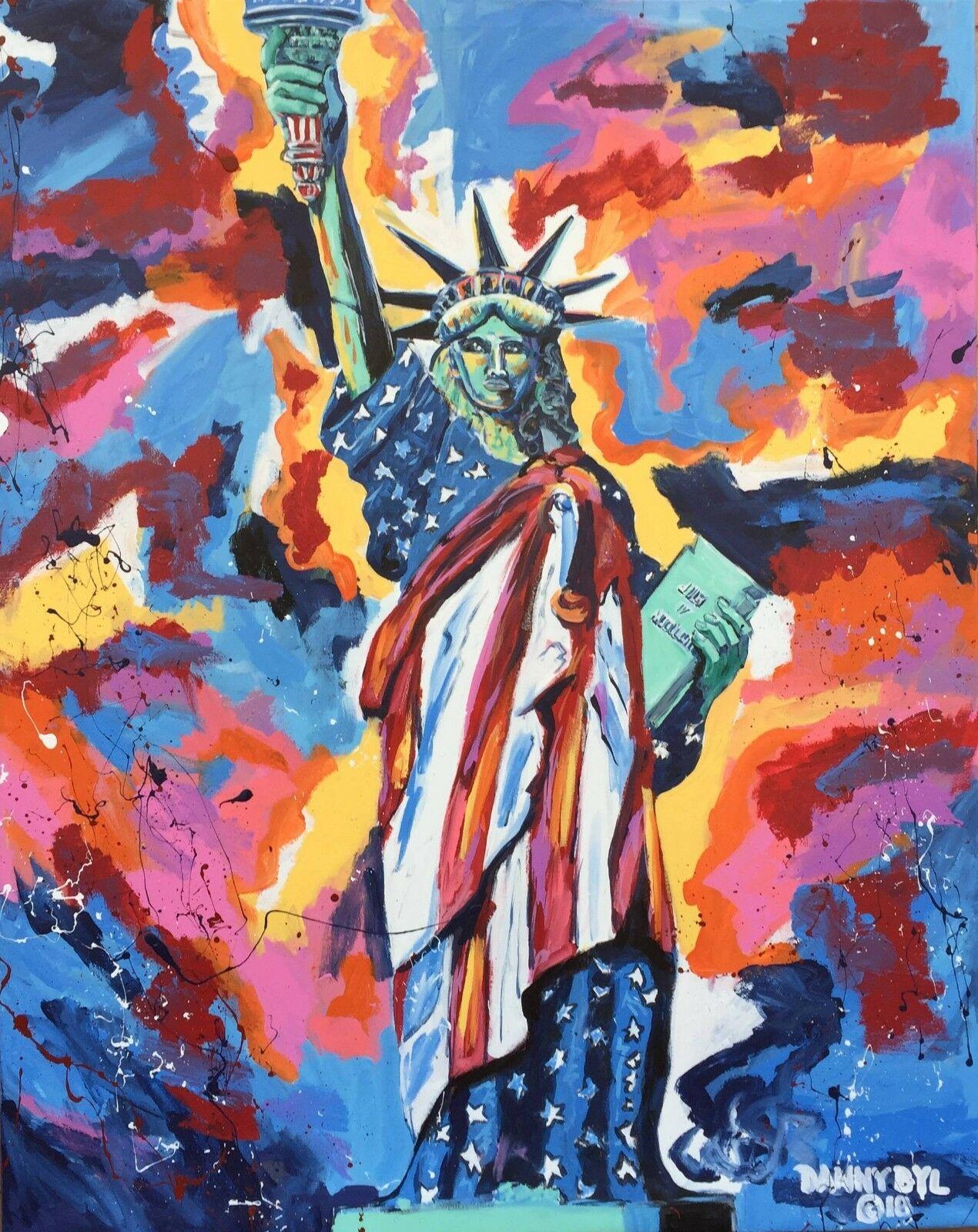 Liberty Colors
