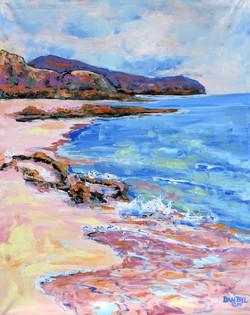 """""""Beach Charm"""""""