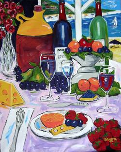 """""""Beach Wine View"""""""