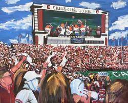 """""""USC Stadium"""""""
