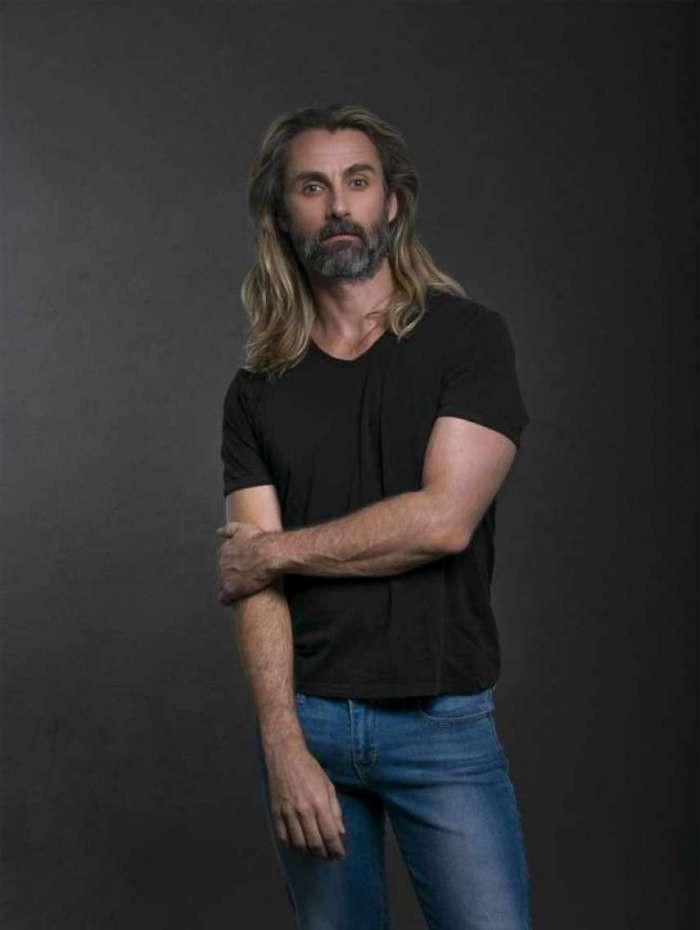 André Dias, o Groa de 'Segundo Sol', é um dos apoiadores da campanha - Divulgação