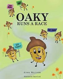 Oaky runs a race.jpg