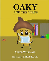 Oaky and the virus.jpg
