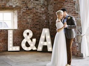 Svatba ve staré továrně nebo omšelém skladu? Industriální svatby v kurzu!