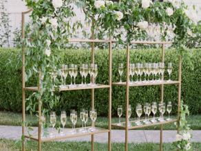 Jak originálně uvítat hosty na Vaší svatbě
