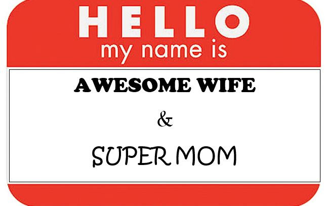 Life of a Wife & Mompreneur