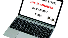 Job Searching 101- How Email Addresses Define You