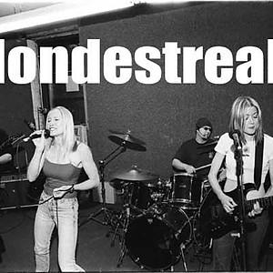 BlondeStreak