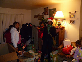 Women of the World Clothing and Toy Holiday Donations