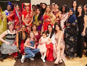 Restoring Hope – Fashion Show Gala 2019