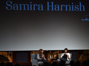 Samira Harnish on Southern Utah University's APEX Radio Hour Podcast