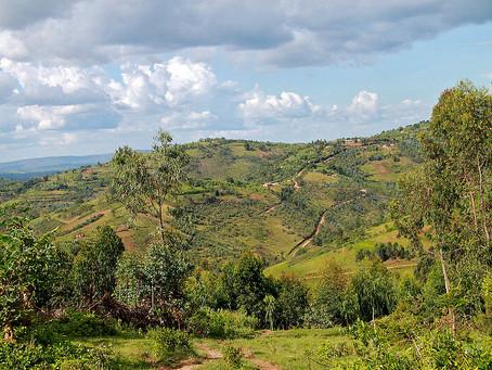 From Burundi to Utah: Cosette's Story
