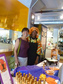 Mama Africa Hot Sauce & Authentic African Food