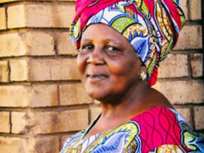 Stories of Courage – Zaina Kaboi