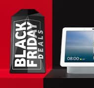 Black Friday deals with Vodafone