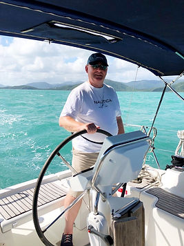 Yacht Charter | Whitsunday | QSail | Queensland Sailing