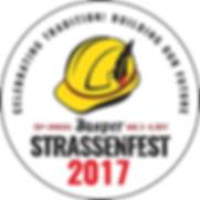 Jasper strawsonfest balloon event