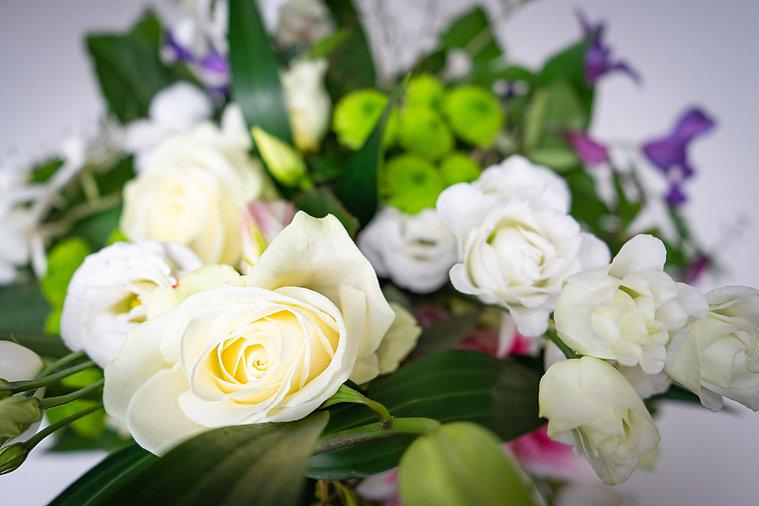 Daniel Blondeel, Hochzeit, Blumen, Hochzeitsstrauß, Blumenstrauß, Fotograf, Fotografie, Bouquet