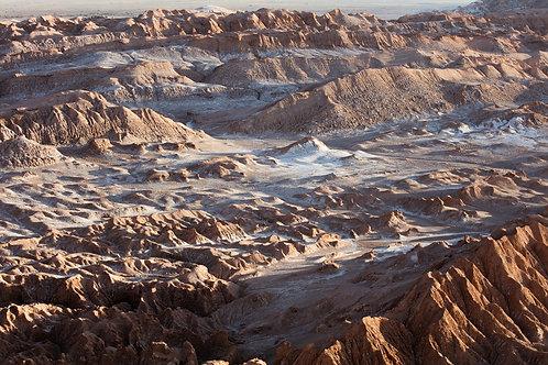 Atacama Desert, February 2016