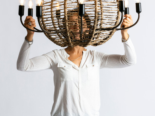Laura Ortega Upcycling Design