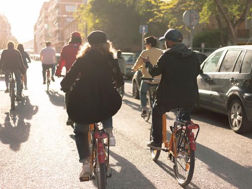 MO' Bike Valencia