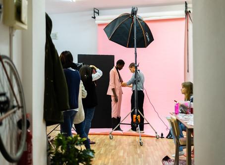 Las ventajas de compartir un espacio de trabajo: Alquilar un Estudio Fotográfico