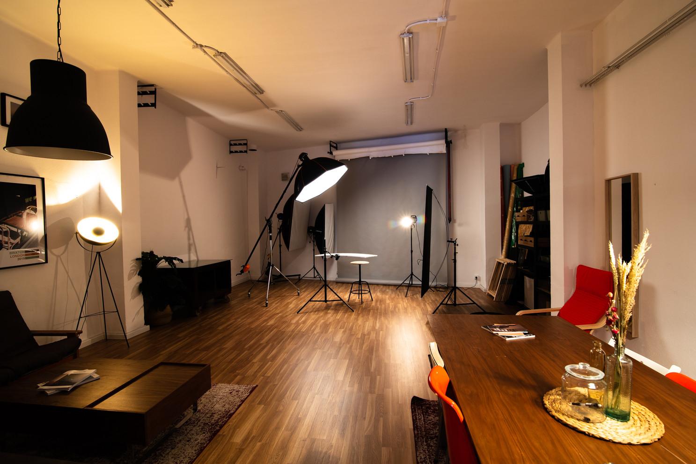 John Mermaid Studio | Estudio Fotográfico Valencia