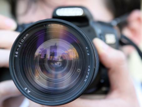 5+1 elementos cotidianos utilizados en un Estudio Fotográfico y como utilizarlos