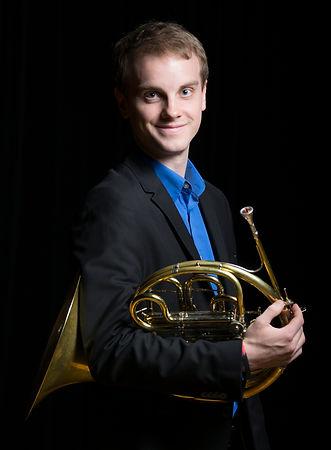 Austin Larson Horn