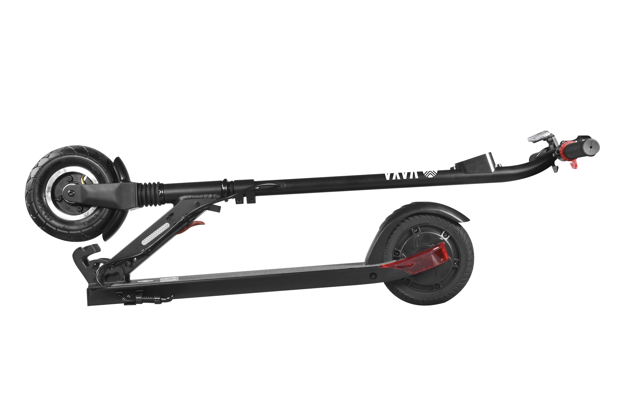 1601 - El Løbehjul - Foldet