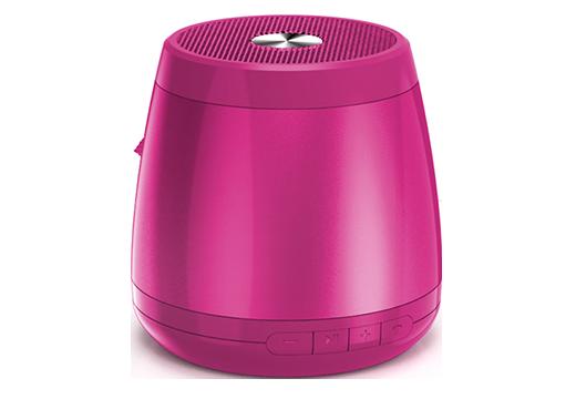 1476 Bug Speaker - Pink