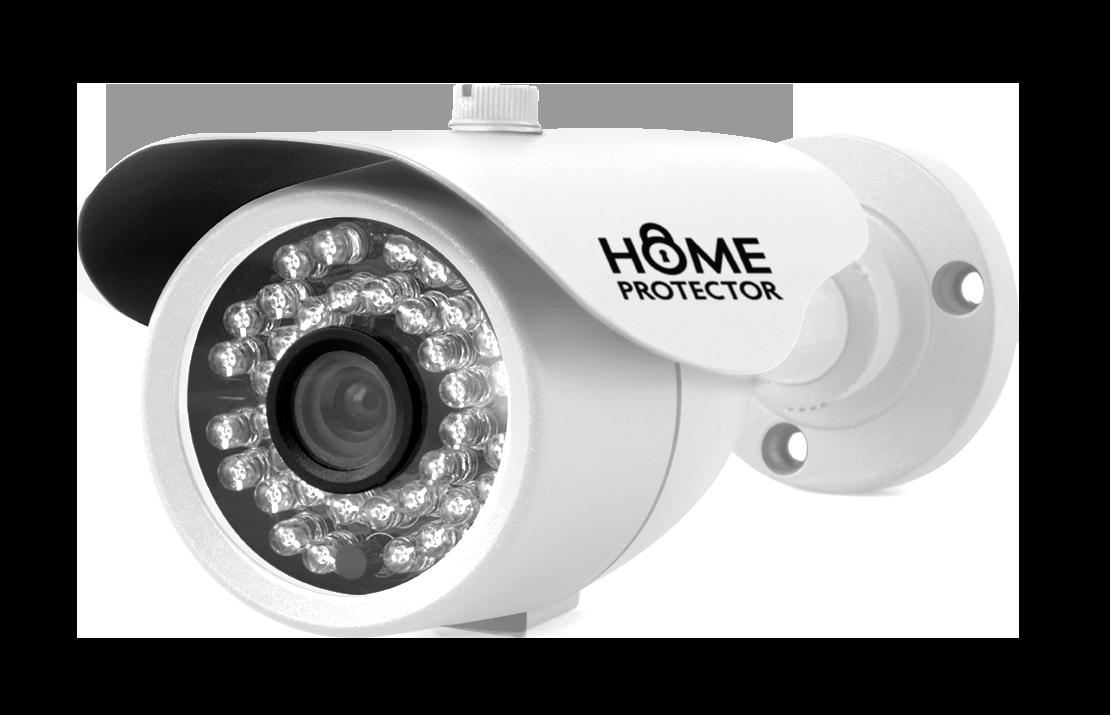Colour Surveillance Camera