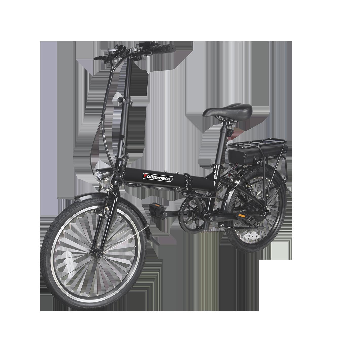 1555 - E-Bike